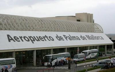 AENA adjudica a Grupo Render diversas obras en el aeropuerto de Palma de Mallorca