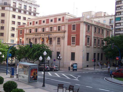 MEJORA DE LA EFICIENCIA ENERGÉTICA Y ACCESIBILIDAD DEL BANCO DE ESPAÑA EN ALICANTE