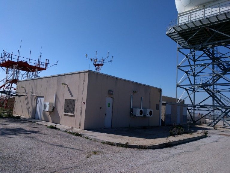 TECHNICAL ASSITENCE TO DRAFT THE PROJECT: ELECTRIC CONTROL OF SYSTEM IN RADIO SPECTRUM COMPLEX (PARACUELLOS)