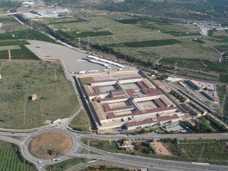 REFORM OF ELECTRICAL FACILITIES (HIGH AND LOW VOLTAGE), PRISON CASTELLÓN I. (SOCIEDAD DE INFRAESTRUCTURAS Y EQUIPAMIENTOS PENITENCIARIOS).