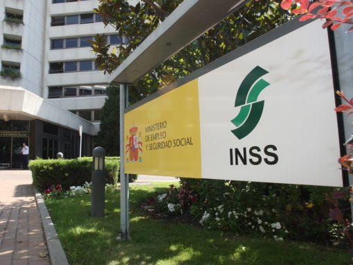REFORMA Y ADAPTACIÓN DE SISTEMA DE CLIMATIZACIÓN DEL INSTITUTO NACIONAL DE LA SEGURIDAD SOCIAL DE BARCELONA
