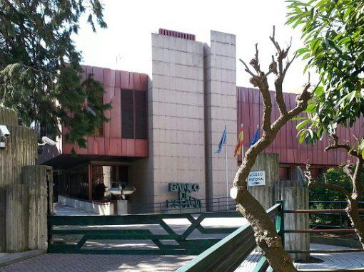 REFORMA DE LAS INSTALACIONES GENERALES EN LA SUCURSAL DEL BANCO DE ESPAÑA. OVIEDO