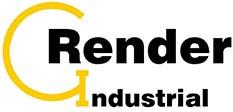 Logotipo Grupo Render Industrial y Montajes