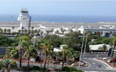 AENA adjudica a Grupo Render la instalación y puesta en marcha de plantas solares fotovoltaicas para autoconsumo en cuatro aeropuertos canarios.